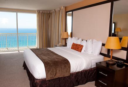 Apart Hotel Sunny Isles Beach