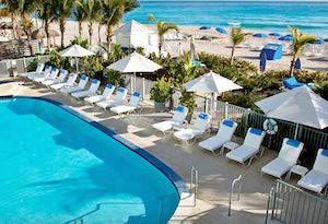 marenas beach resort front flip box