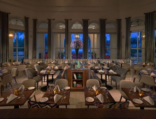 AQ Chop House by Il Mulino Opens at Acqualina Resort & Spa