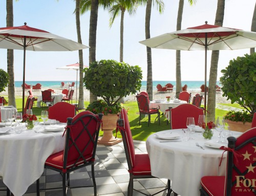 Acqualina Awarded Forbes Travel Guide Five Star Rating Sixth Consecutive Year