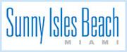 Sunny Isles Beach Miami Logo