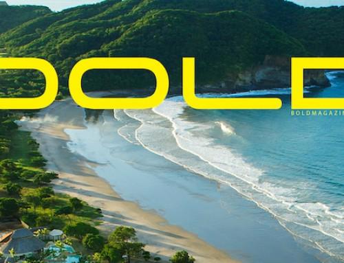 Sunny Isles Beach in BOLD Magazine