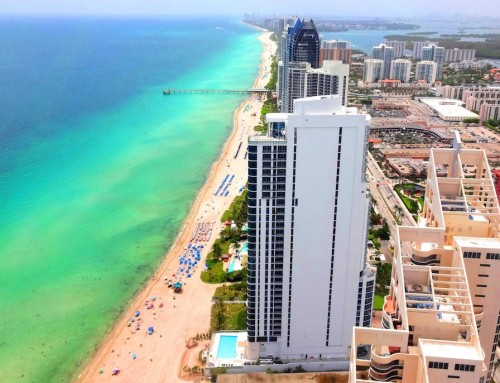 "Sunny Isles Beach Wins Kids Crown Award: ""Best Beach in Miami-Dade County"""