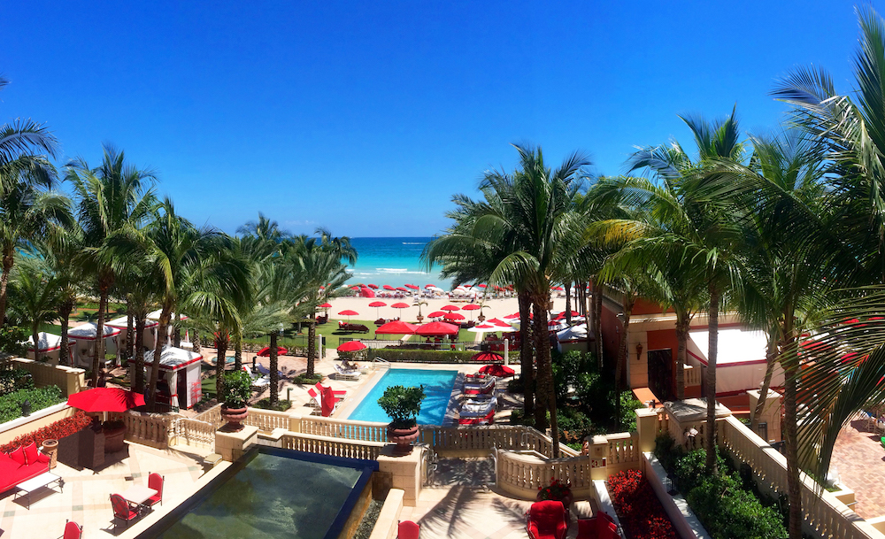 Acqualina Resort Spa Achieves A Five