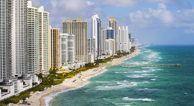Plan Your Next Meeting In Sunny Isles Beach