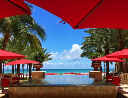 Acqualina Nominated for USA Today's 10 Best Readers' Choice Travel Awards in Best Waterfront Hotel Category
