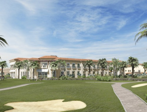Turnberry Associates Begins Renovation and Expansion of Turnberry Isle Miami