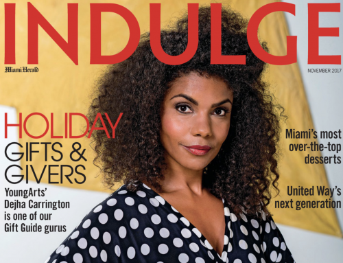 Sunny Isles Beach Featured in Indulge Magazine