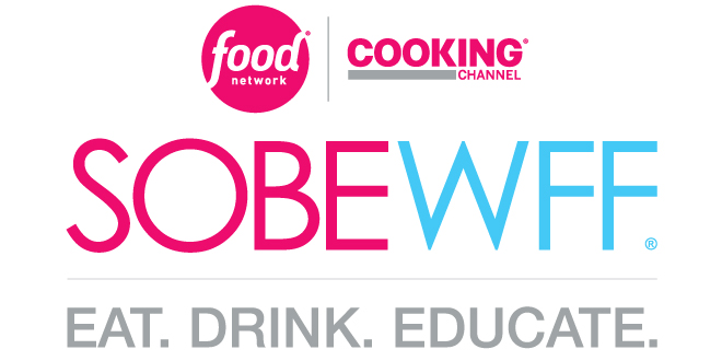 Food Network Cooking Channel South Beach Wine Food Festival