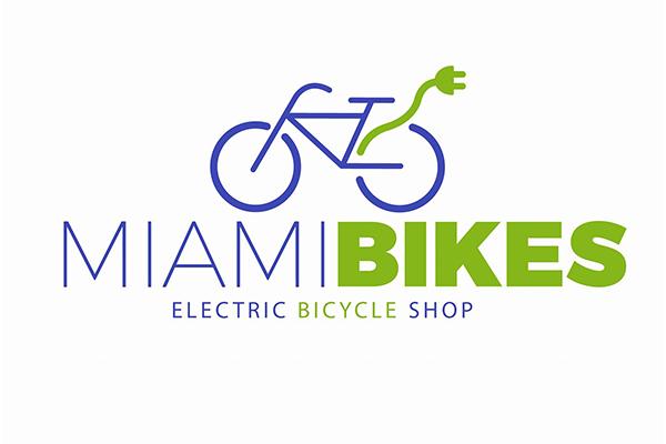 Miami Bikes Logo