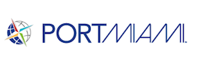 Port Miami Logo