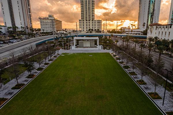 Gateway Park