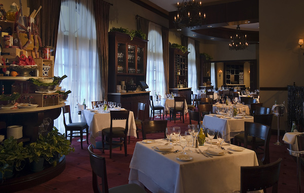 Il Mulino Dining Room