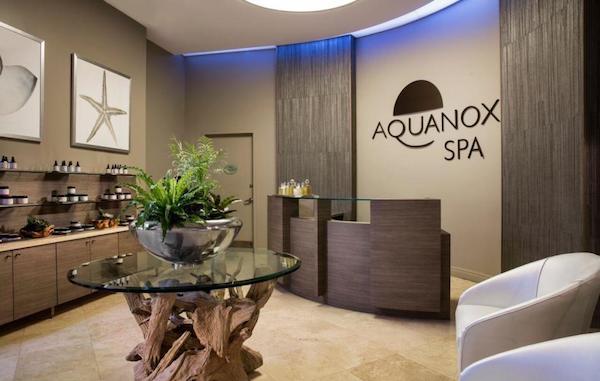 Aquanox Spa