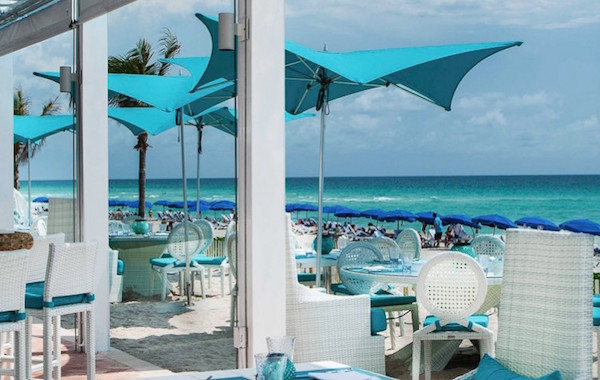 Gili's Beach Club