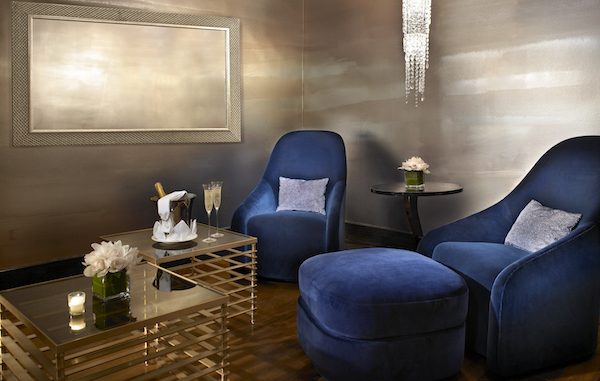 Acqualina Royal Spa Suite