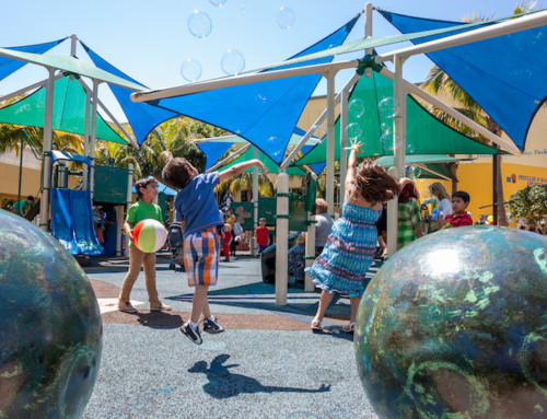 Parks & Recreation Month in Sunny Isles Beach
