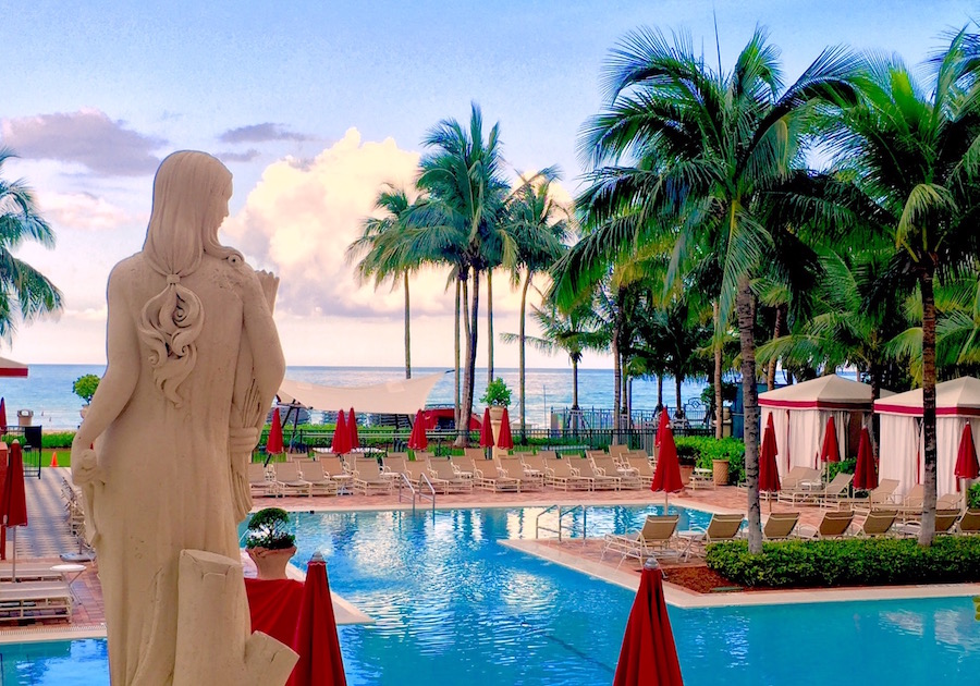 Sunny isles beach miami visit sunny isles beach florida - Sunny beach pools ...