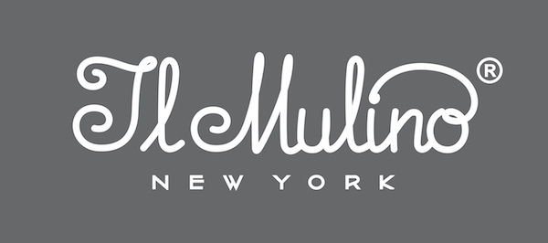 Il Mulino New York Logo