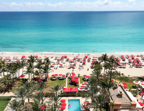 Acqualina Resort & Spa Achieves Top Awards in USA Today's 10 Best Readers' Choice Awards