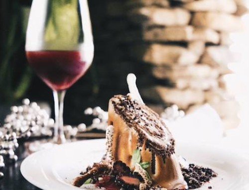 Lavish Lineup of Dinners, Events Light Up Holiday Season in Sunny Isles Beach