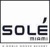 Solé Miami logo