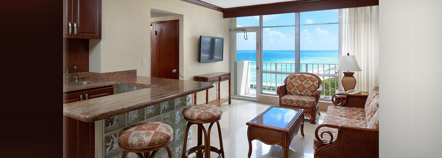 Newport Beachside Hotel Room