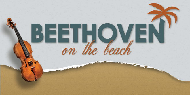 Beethoven on the Beach