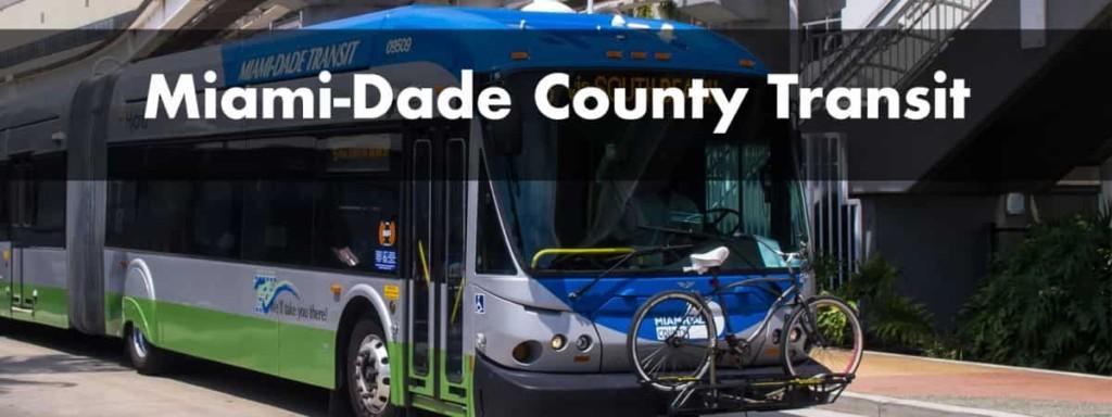 Miami-Dade County Transit