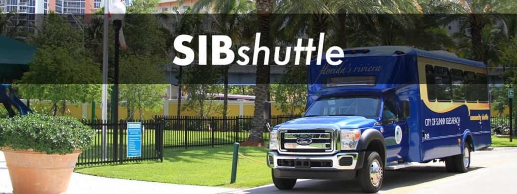 SIBshuttle