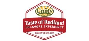 Taste of Redland logo