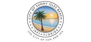 City of Sunny Isles Beach logo