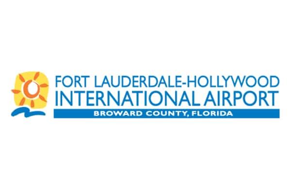 Fort Lauderdale Hollywood International Airport logo