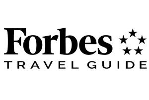 Forbes Travel Guide Five Stars