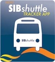 SIBshuttle Tracker App