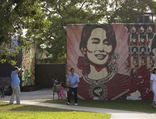 Miami Arts & Heritage Months