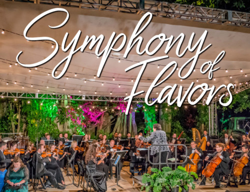 Sunny Isles Beach bridges locally-sourced rural lifestyle with urban sophistication at Symphony of Flavors