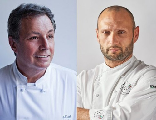 Acqualina Resort Welcomes Michelin-Starred Chef Giuseppe Stanzione of Hotel Santa Caterina for Guest Chef Dinner Series