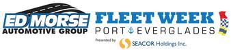 Fleet Week Port Everglades