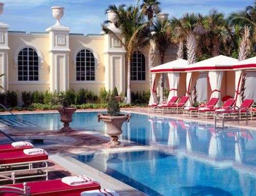 Acqualina Resort Achieves a Five-Star Rating for the Hotel and Spa from Forbes Travel Guide for 2020
