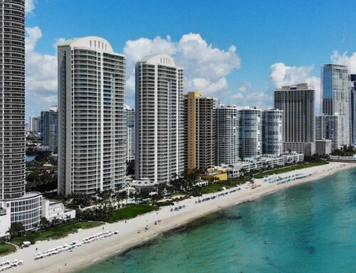 Sunny Isles Beach Miami Now Open & Welcoming Visitors