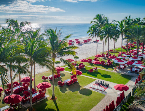 Acqualina is the first Resort to Receive Three Awards in One Year by USA Today
