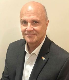 Alan Cristantiello, General Manager of Newport Beachside Hotel and Resort