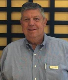 Danny Williams, Managing Director of Trump International Beach Resort