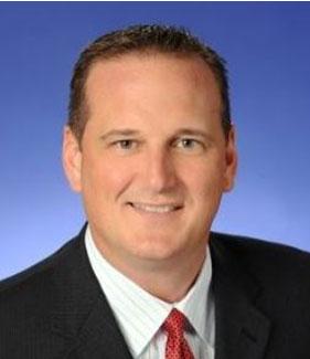 John Allan, General Manager of Solé Miami