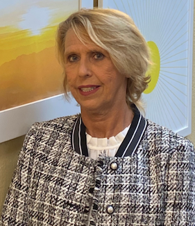 Wendy Hilt General Manager of Days Hotel by Wyndham