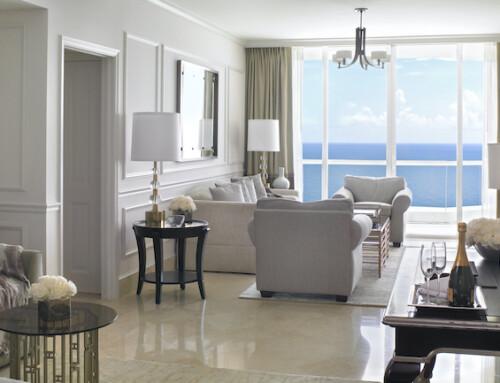 Acqualina Resort Achieves Global Sanitation Accreditation