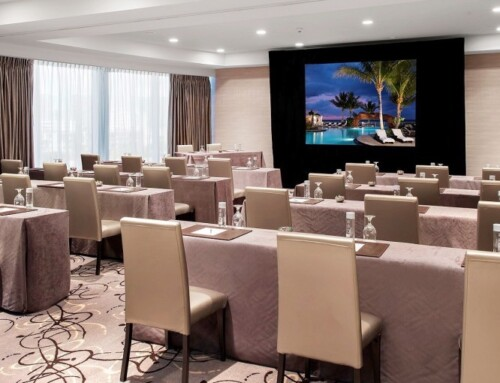 Trump International Beach Resort Offers Risk-Free Meetings And Hybrid Event Solutions