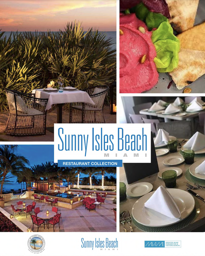 Sunny Isles Beach Restaurant and Dining Guide