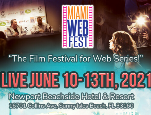Miami Web Fest at the Newport Beachside Resort & Hotel